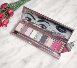 Lancome La Palette La Rose Eyeshadow Palette
