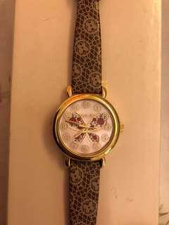 Anna Sui watch