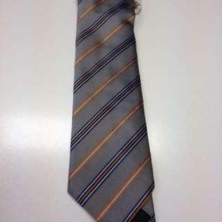 Gucci Tie 100% Silk Brand New