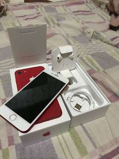 Rush Iphone 7 32gb Factory uncloked not gpp