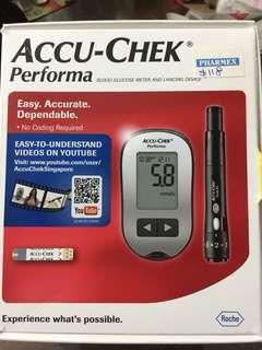 Accu-Check Performa (Blood Glucose Meter)
