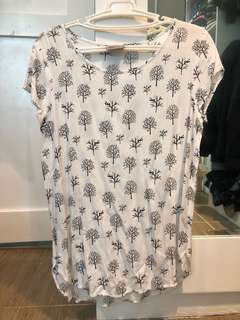Authentic Vero Moda top -excellent condition