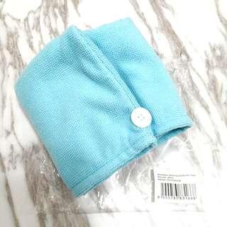 Revlon hair dry towel