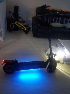 Changlu escooter