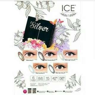 Softlens ICE