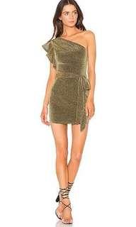 Revolve NDB dress
