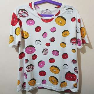 Womens Graphic Shirt