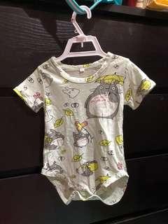 五款baby衣服一起賣