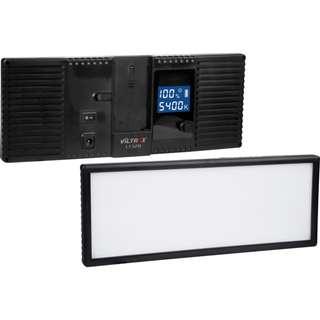 樂華 唯卓 L132T 可調色溫亮度 超薄廣角LED攝影補光燈 近照燈 持續燈 外拍單眼DV錄影直播 三腳架