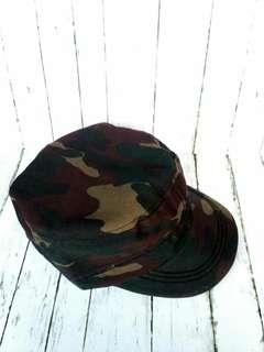 Topi Army keren terfavorit termurah