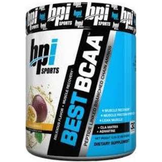 CHEAPEST Best BCAA BPI Sports