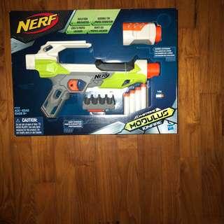 Nerf Gun Modulus Ionfire