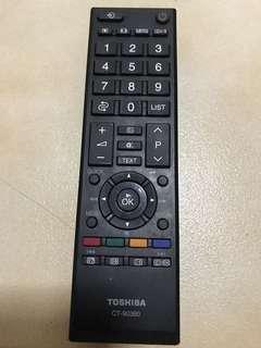 Toshiba Remote Control CT90380