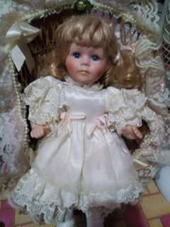 Porcelin doll