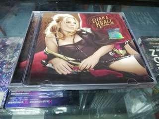Diana Krall-Grag Rag Doll