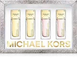 Authentic Michael Kors Perfume Set