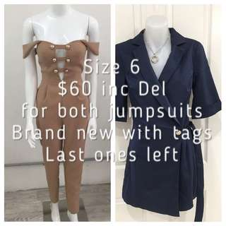 Size 6 Brand new with tag