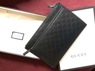 Gucci clutch  手提包