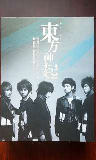 All About TVXQ 1