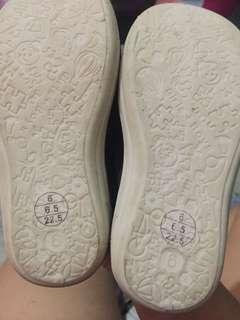 Baby boy/baby girl shoes