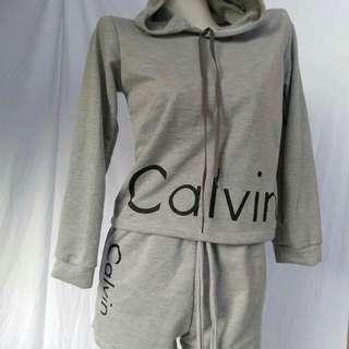 Calvin klein terno