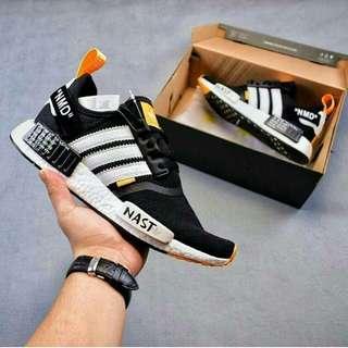 off white x adidas nmd r1 NAST