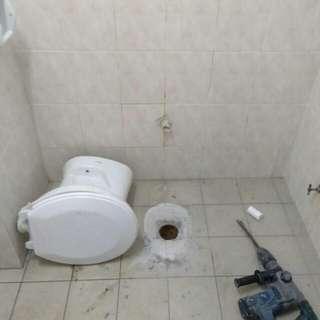 Plumber baiki masalah rumah call 0199427966