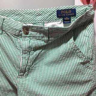 Authentic beautiful Ralph Lauren shorts