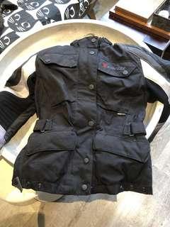 Dainese Jacket Goretex Ladies Size 40