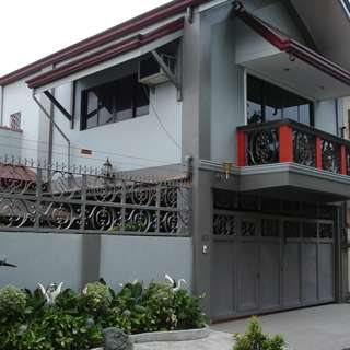 House and Lot for Sale in Pasig City
