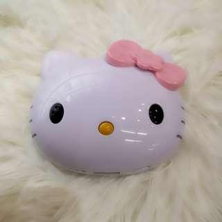 Hello Kitty 充電器