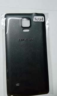 Samsung Note 4 Back housing or battery cover