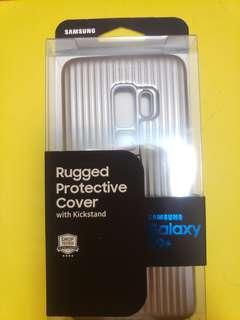 全新未開封軍備級保護  Samsung S9+ plus 三星原裝保護殼