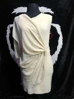 Elegant dress for parties