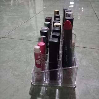 Acrilic lipstik