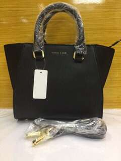 Charles and Keith Bags (Authentic Overruns)