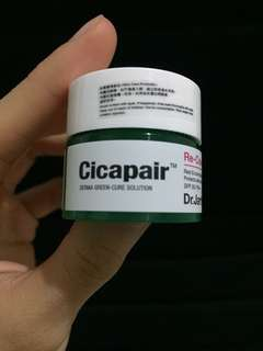 Dr.Jart+ Cicapair Re-Cover SPF 30