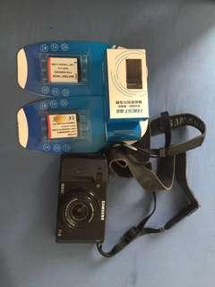🚚 Samsung EX1 單眼相機