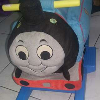 Thomas ride on