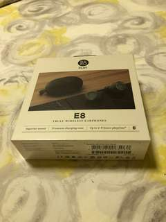 B&O Play E8 Truly Wireless Earphone