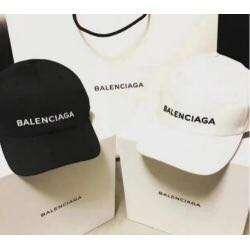 Balenciaga hats