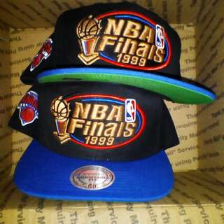 NBA New York Knicks Snapback