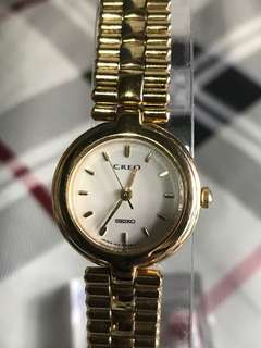 Original Seiko Watch from japan