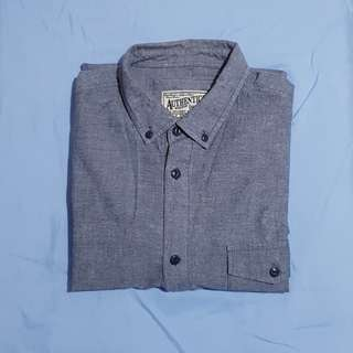 [repriced] Cotton-On™ Denim Shirt - M