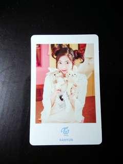 Dahyun Candy Pop Showcase (official)