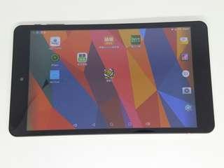 台電科技P80h 平板電腦 Android Wifi only