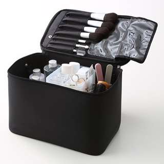 Muji Vanity Makeup Box