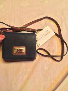 BRAND NEW WITH TAG WALLET SLING
