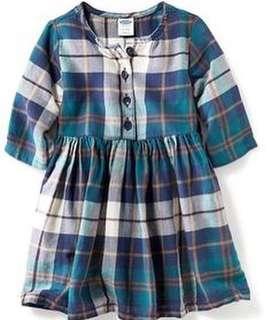 Baby dress Old Navy