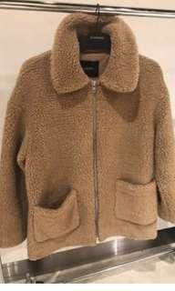 Glassons teddy jacket
